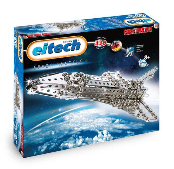Eitech C04 Space Shuttle