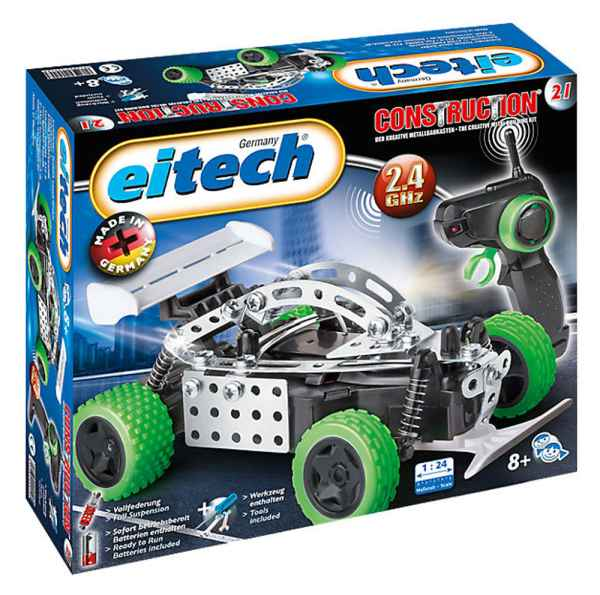 Eitech C21 RC Speed Racer 2,4 GHz